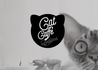Cat Caffe Ljubljana